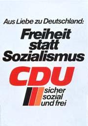 Freiheit statt Sozialismus