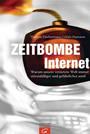 Buch-Cover ZEITBOMBE Internet