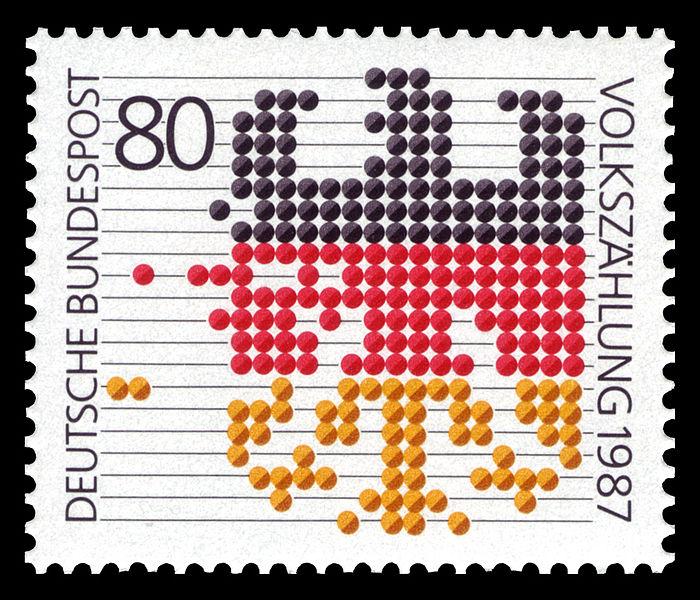 Volkszählung in Deutschland