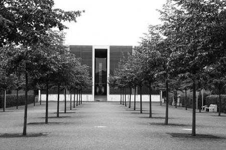 Friedhof Baumschulenweg