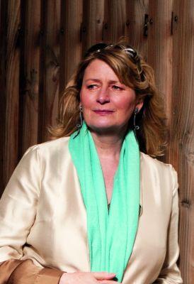 Steinunn Sigurðardóttir