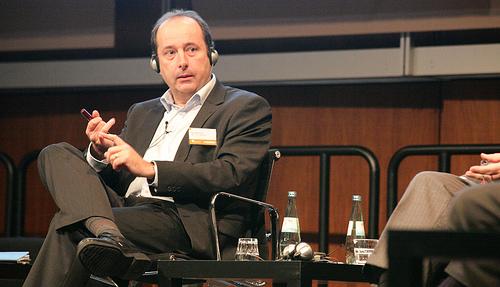 Steve Herrmann in Köln