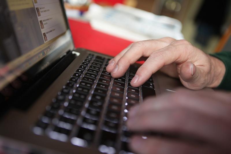 Bloggen für die Internet-Enquete