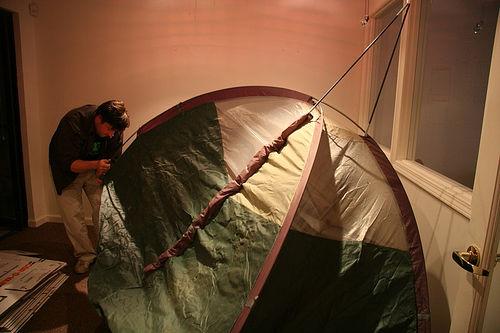 Bar Camp 05